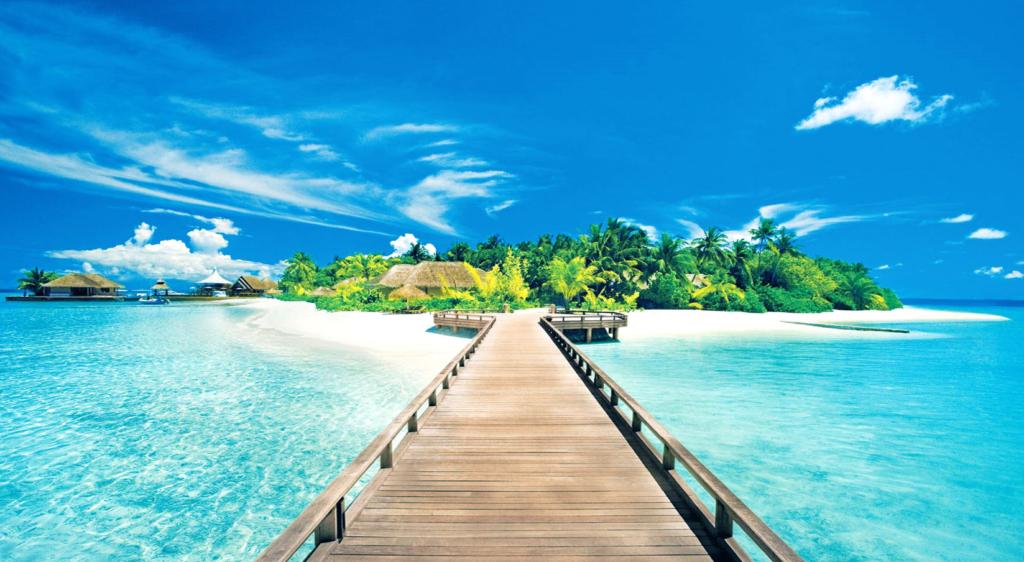 les meilleures destinations pour passer de belles vacances en t. Black Bedroom Furniture Sets. Home Design Ideas