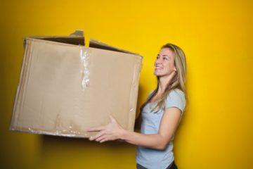 Self-stockage et garde meuble
