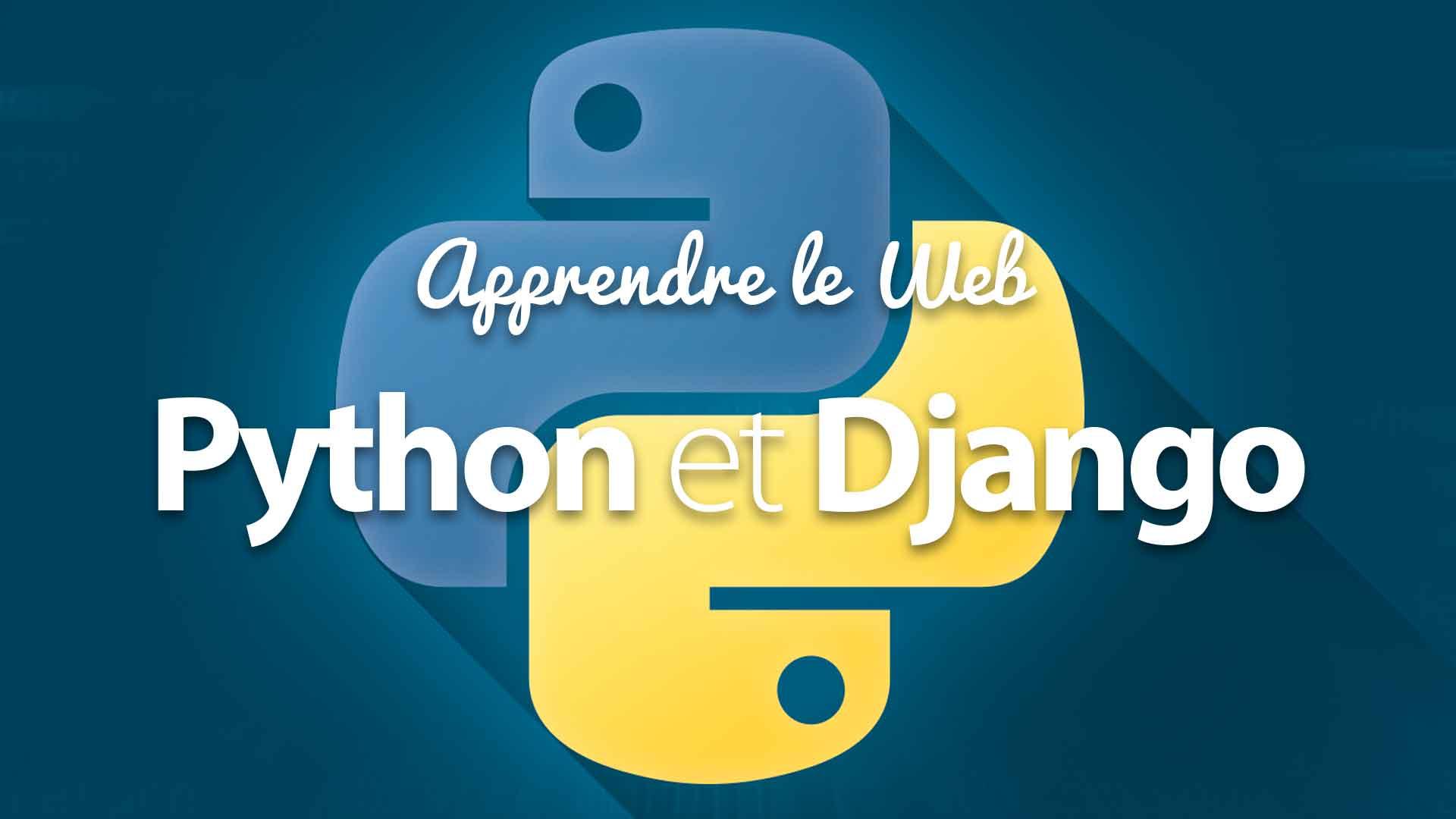 Apprendre Python