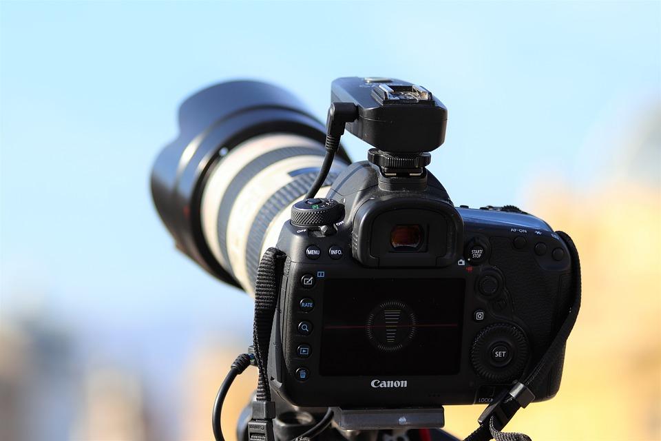 Avantages d'un photographe professionnel