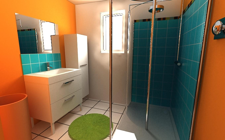 Carrelage Salle De Bain Bleu Turquoise pour la rénovation de salle de bain, faites confiance à un